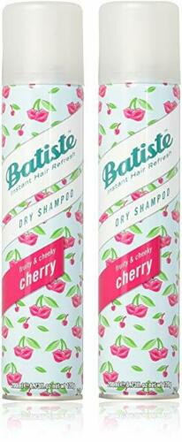 Batiste Dry Shampoo, Cherry, 6.73 Ounce