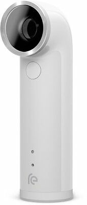 HTC RE 16.0MP 1080P Ultra-Wide Angle Lens Waterproof Digital Camera (White) N