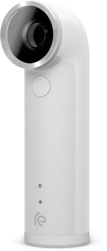HTC RE 16.0-Megapixel Waterproof Digital Camera RECAMERA-W