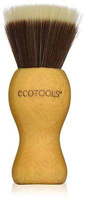 Pure Kabuki Brush - EcoTools Finition Pure Kabuki Maquillage Pinceaux -1246