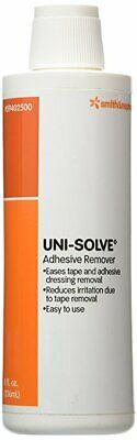 Smith & Nephew Uni-Solve Adhesive Remover 8 oz. Single Bottle Adhesive Remover 8 Oz Bottle