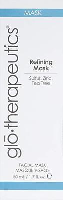 glo Therapeutics Refining Mask - 50 ml / 1.7 oz (New In Box)