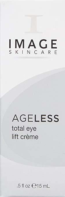 Image Skincare Ageless Total Eye Lift Creme 0.5 oz - New in
