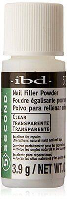 IBD 5 Second Nail Filler Powder (3.9g) ()