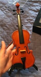 Self played violin for sale