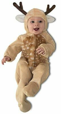 Princess Paradise Lil Buck Reh Kleinkinder Neu Born Baby Halloween Kostüm PP4675