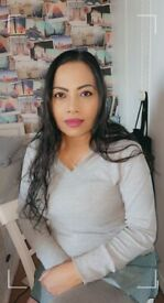 INDONESIAN ANN OFFERS MASSAGE IN MANCHESTER