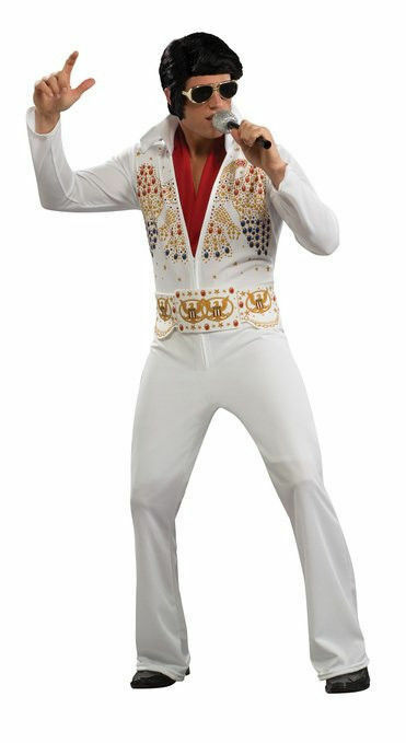 How to make an elvis costume how to make an elvis costume solutioingenieria Image collections