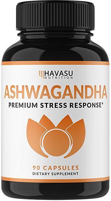 Medicamentos Para Reducir Ansiedad - Pastillas Anti Estrés - Controla El Estrés