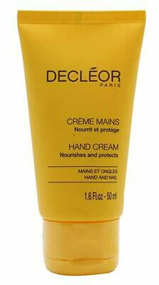 - Decleor Nourishing Hand Cream 1.6 oz