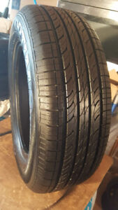4 pneu d'ete HANKOOK Optimo 195 65R 15 neuf