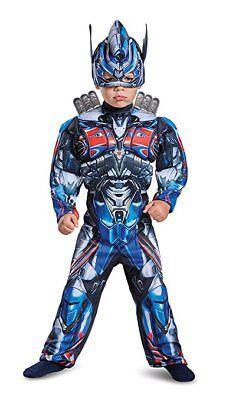 s Optimus Prime Autobots Kleinkinder Halloween Kostüm 22323 (Transformer Kostüm Halloween)