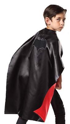 Imagine by Rubies Justice League Batman - Superman Reversible Cape Costume