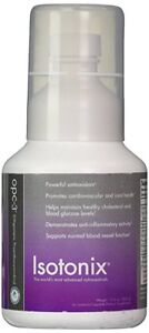 ISOTONIX OPC-3 90 Servings for 3 Months Supply! 10.6 oz (300g)