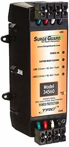 Surge Guard 34560 - hard wired surge protector Peterborough Peterborough Area image 4