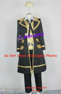 Julius Monrey Cosplay Costume from Alice in the Country of Hearts