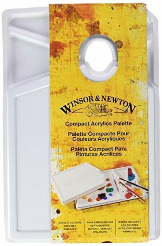 Winsor & Newton Compact Acrylics Palette Brand New