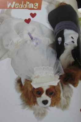 ~ PERFECT ANIMAL DRESS UP HALLOWEEN COSTUME PET DOG PATTERN BOOK BOW WOW  ~ (Halloween Dog Book)