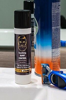 Best Aftershaving, Bump Control, Premium After-shave, Soothes and (Best After Shave Moisturizer)