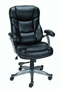 NEW IN BOX Staples Osgood Manager Chair