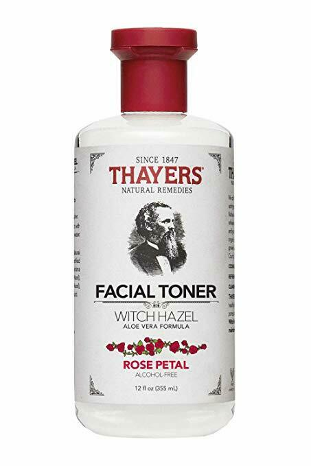 Thayers Alcohol Witch Hazel Toner with Aloe Vera Formula-12