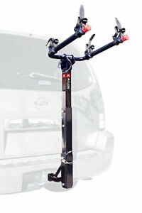 NEW Support à vélo - Bike Hitch Rack - Allen Deluxe 2-Fatbike