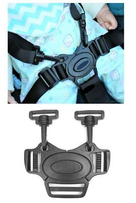 5 Point Harness Buckle Replacement for iCandy Orange Baby Child Strollers New, used for sale  Arvada