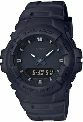 BRAND NEW Casio G-Shock Analog Digital G-100BB-1A Men's Watch
