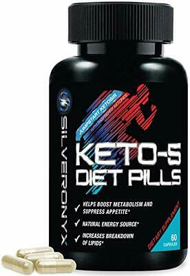 Keto Diet Pills Shark Tank Best Weight Loss Supplements Burn Fat & Carb