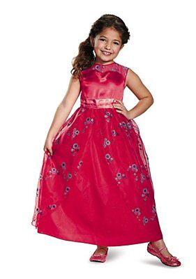 a von Avalor Klassisch Ballkleid Mädchen Halloween Kostüm (Kostüm Halloween Von Disney)