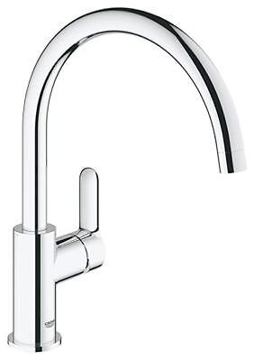 GROHE Start Edge Mixer for Sink Unit