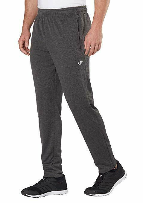Champion Men's Authentic Athletic Apparel Training Pants, Me