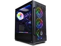Gaming PC - AMD Ryzen 7 3700, MSI 5700XT EVOKE OC 8GB, 32GB RAM, 1TB NVMe SSD