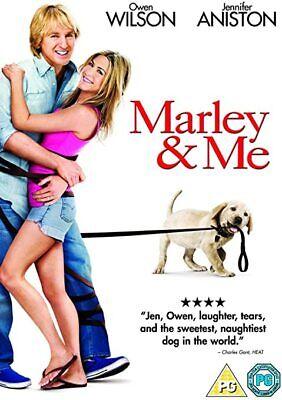 Marley & Me (DVD) Brand New Sealed - Jennifer Aniston