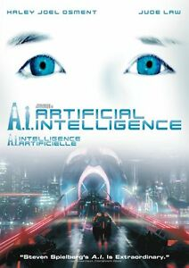 NEW Science Fiction DVD's