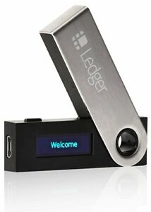 Ledger Nano S (New - Open Box)