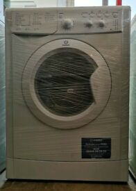 Indesit/Hotpoint 7kg 1600 Washing Machine ***FREE DELIVERY & CONNECTION***3 MONTHS WARRANTY***