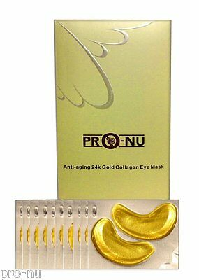 Gold Crystal collagen Eye Mask Hotsale eye patches