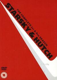STARKSY AND HUTCH BOX SET 1.2 DVD