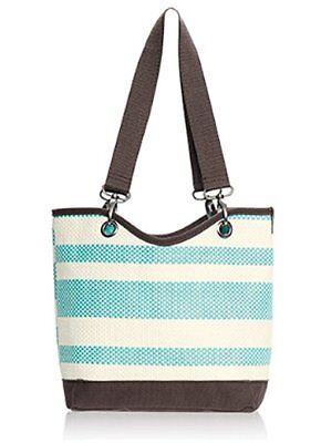 Defective Woman Hand and shoulder bag Canvas Crew Beach Tote