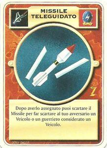 DOOMTROOPER-MISSILE-TELEGUIDATO-EXTRA-PROMO-ITA-EXCLUSIVE-MUTANT-CHRONICLES