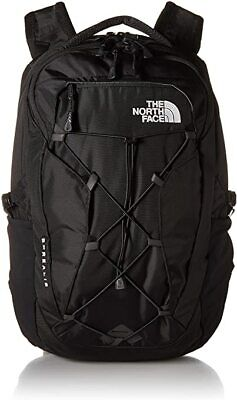 The North Face Borealis Women's Backpack, TNF Black 2, One Size