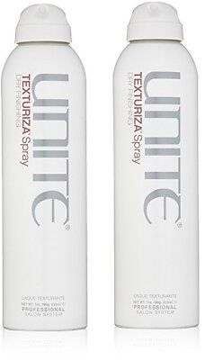 Unite Texturiza Spray Dry Finishing Hair Spray 7 Oz - 2 Pack for sale  Shipping to India