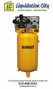 80 Gallon Dewalt Air Compressor
