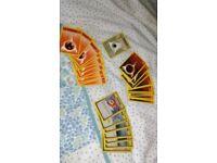 Pokemon cards - inc Rares, Shiny, Team Rocket specials!!