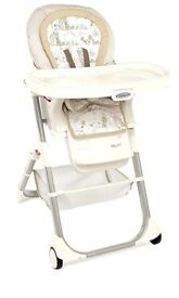 Graco DuoDiner Highchair - Benny & Bell