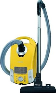 Miele canister vacuum Brand New