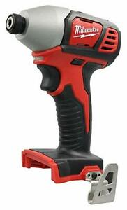 Milwaukee 18V Brand new never used cordless impact driver, power