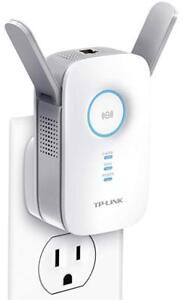 TP-Link wifi range extender ac1200