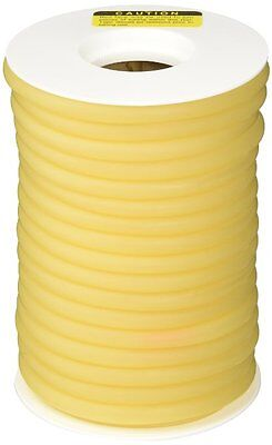 50 Feet 18 I.d X 132 W X 316 O.d Surgical Latex Rubber Tubing Amber Reel